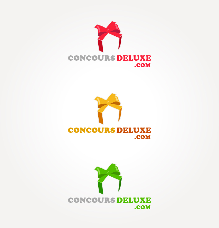 creation Logo d'entreprise >> Concours de luxe