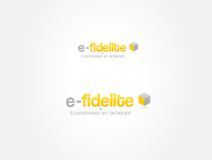 creation Création logo corpo >> e-fidelite